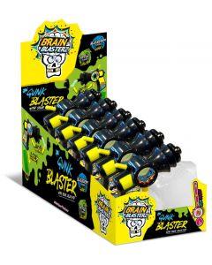 Brain Blasterz Gunk Blasterz guns 26g x 6 st (lollipop)
