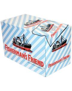 Fisherman's Friend 25g sokeroimaton