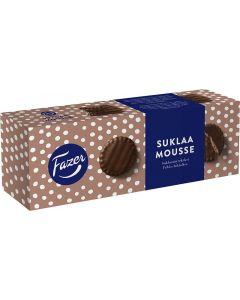 Fazer Chokladmousse chokladkex 142g