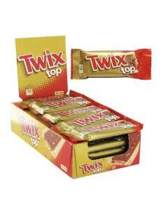 Twix Top 21g x 20 st