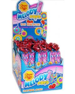 Chupa Chups Melody Pops klubbor 48 st