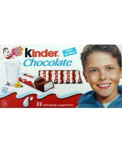 Kinder Chocolate 32kpl (400g)