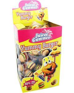 Mini Burgerit 10g x 80kpl