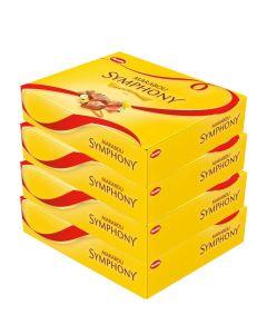 Marabou Symphony 400g x 4-pack
