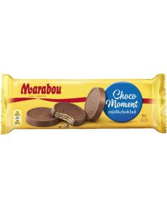 Marabou Choco Moment kexrån 180g