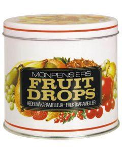 Cloetta Monpensiers Fruit Drops 453g (Hårda karameller)