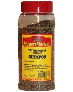 Örtmix Olympos 250g