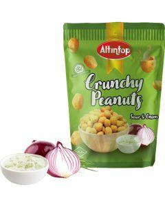 Altintop Crunchy Peanuts Sour & Onion nötter 100g