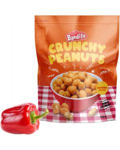 Bandito Crunchy Peanuts Paprika nötter 100g