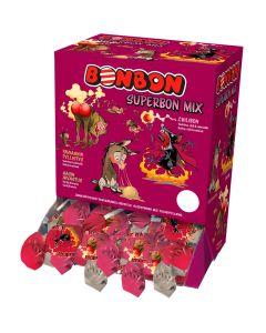 BonBon Superbon mix klubba 110st