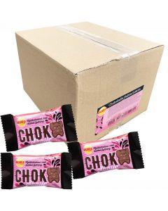Bubs Chokskalle Hallonlakrits 4,25kg
