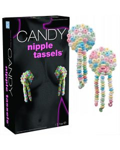 Candy Nipples Tassels 25g