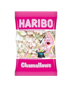 Haribo Chamallows Supermix skumgodisar 1kg