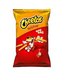 Cheetos Ketchup majssnacks 85g