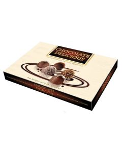 Chocolate Delicious praliner 150g