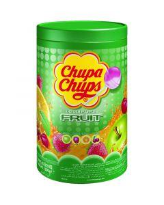 Chupa Chups Fruit klubbor 100st