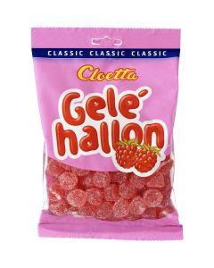 Cloetta Gelehallon 350g