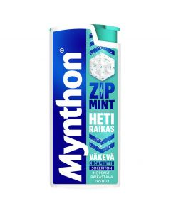 Cloetta Mynthon Zip Mint Eucamint 30g
