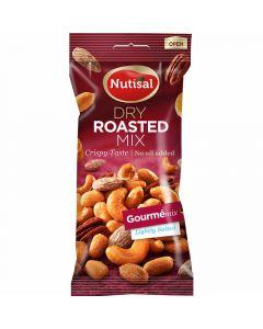 Cloetta Nutisal Dry Roasted Gourmet Mix 60g