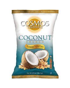 Cosmos Coconut Crunch (Puffed Corn) 184g