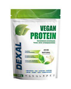 Dexal vegan protein 500g natural