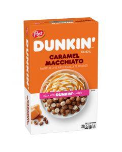 Dunkin Caramel Macchiato flingor 311g