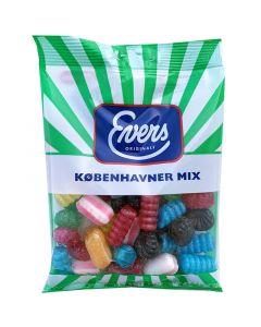 Evers Københavner Mix 200g