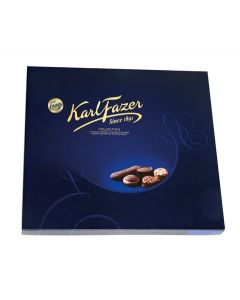 Karl Fazer Collection 825g