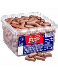 Fazer Dumle Bites chokladbitar 1,7kg