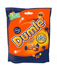 Fazer Dumle Seasonal Tutti Frutti 220g