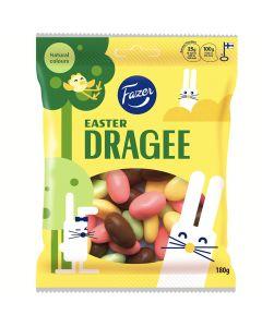 Fazer Easter Dragee Påskdragé godispåse 180g
