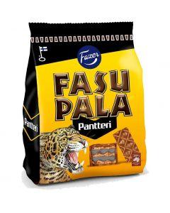 Fasupala 215g Pantteri våffla
