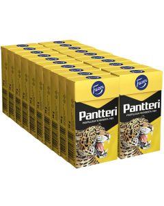Fazer Pantteri Salmiakpastiller 38g x 20kpl