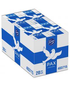 Fazer Pax Original pastiller 40g x 20st