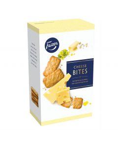 Fazer Emmental Cheese Bites 160g kex