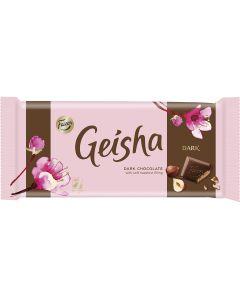 Fazer Geisha Dark chokladkaka 121g