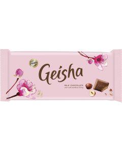 Fazer Geisha chokladkaka 121g