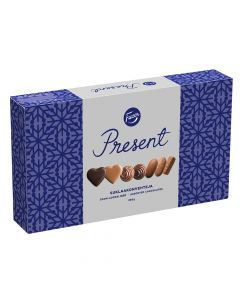 Fazer Present chokladpraliner 260g