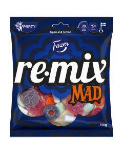 Fazer Remix Mad 350g