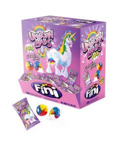 Fini Unicorn Balls Fizz 200st