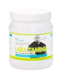Fitfarm L-Glutamine 300 g