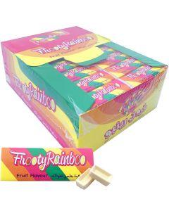 Frooty Rainboo fruktpastiller 80st x 5,75g