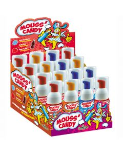 Funny Candy Mouss Candy 16st