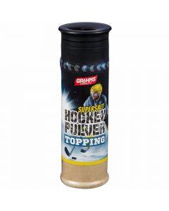 Grahns Hockey Pulver Topping salmiakkijauhe 150g