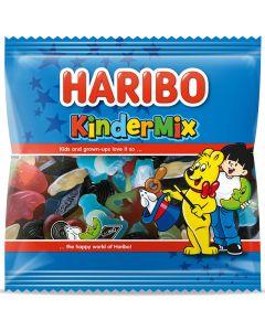 Haribo Kinder Mix godisblandning 1kg