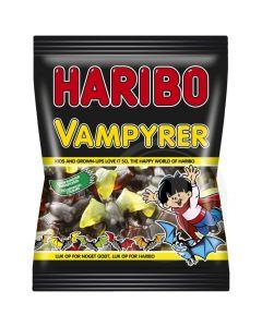 Haribo Vampyrer vingummi 375g
