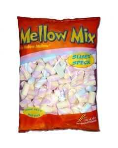 Mellow Mix Marshmallow 1kg