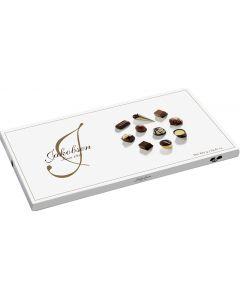 Jakobsen Dessertchocolade 675g