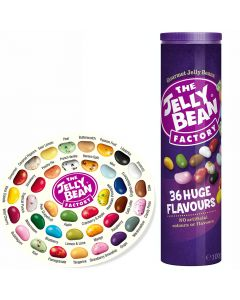 Jelly Bean Factory 36 Huge Flavours Mix 100g