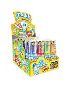 JohnyBee Fruit Spray 20ml x 24kpl